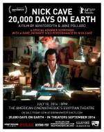 Yeryüzünde 20.000 Gün