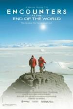Dünya'nın Sonundaki Karşılaşmalar (2007)  afişi