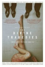 The Divine Tragedies (2015) afişi