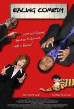Ealing Comedy (2008) afişi
