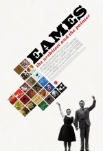 Eames: The Architect & The Painter (2011) afişi