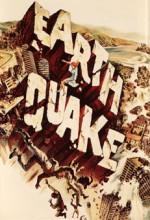 Earthquake (1974) afişi