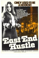 East End Hustle (1976) afişi