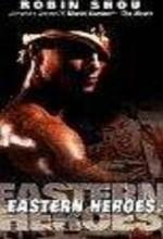Eastern Heroes (1991) afişi