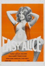 Easy Alice (1976) afişi