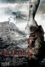 Eaters (2010) afişi
