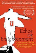 Echos Of Enlightenment (2001) afişi