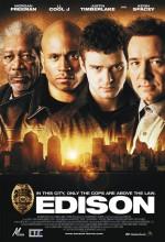 Edison (2005) afişi