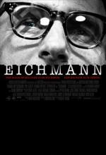 Eichmann (2007) afişi