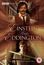 Einstein And Eddington (2008) afişi