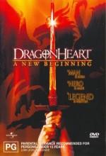 Ejder Yürek 2: Yeni Bir Başlangıç (2000) afişi