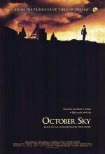 Ekim Düşü (1999) afişi