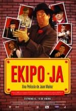 Ekipo Ja (2007) afişi