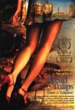Ekmek Ve Laleler (2000) afişi