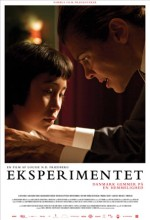 Eksperimentet (2010) afişi