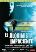El Alquimista Impaciente (2002) afişi