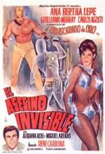 El Asesino Invisible (1965) afişi