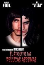 El Ataque De Las Pelucas Asesinas (2000) afişi