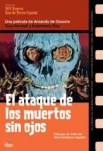 El Ataque De Los Muertos Sin Ojos (1973) afişi