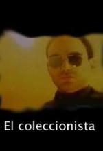 El Coleccionista (2000) afişi
