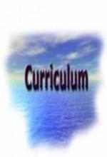El Currículum (2008) afişi