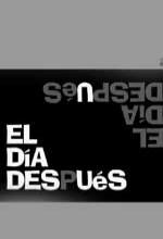 El Día Después (2006) afişi