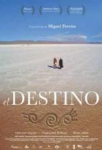 El Destino (2006) afişi