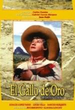 El Gallo De Oro (1964) afişi