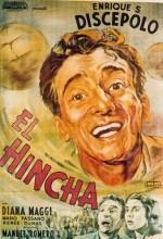 El Hincha (1951) afişi