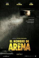 El Hombre De Arena (2007) afişi