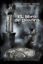El Libro De Piedra (2009) afişi