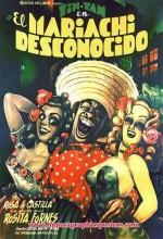 El Mariachi Desconocido (1953) afişi