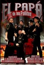 El Papa De Los Pollitos (2010) afişi