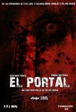El Portal (2006) afişi
