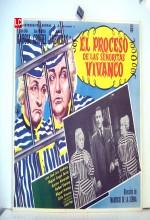 El Proceso De Las Señoritas Vivanco (1961) afişi