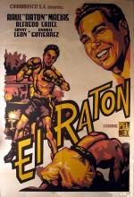 El Ratón (1957) afişi