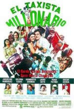 El Taxista Millionario (1979) afişi