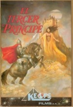 El Tercer Principe (1982) afişi