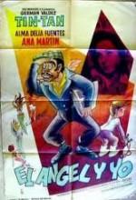 El ángel Y Yo (1966) afişi