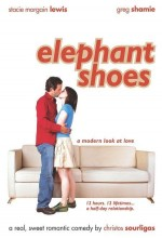 Elephant Shoes (2005) afişi