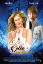 Elle: A Modern Cinderella Tale (2010) afişi
