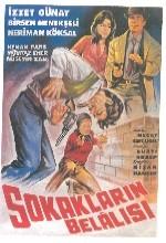 Eller Yukarı (1965) afişi