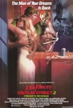 Elm Sokağında Kabus 2 : Freddy' nin İntikamı