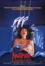 Elm Sokağında Kabus (1984) afişi