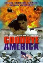 Elveda Amerika (1997) afişi