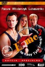 E=mc2 (ı) (2002) afişi