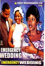 Emergency Wedding (ı) (2003) afişi