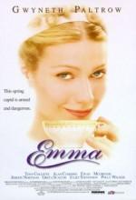 Emma (1996) afişi