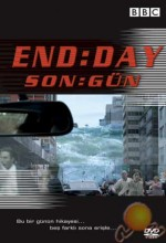 End Day (2005) afişi