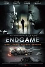 End Game (ıı) (2010) afişi